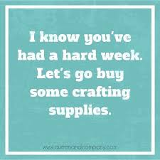 Pin by Ava Heffner on Feeling Crafty ✂️ | Creativity quotes, Scrapbook  quotes, Craft quotes