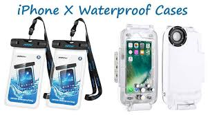 Best waterproof <b>case for</b> iPhone X series 2019 | Snorkel Around The ...