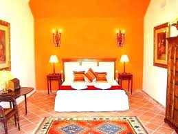 accent wall paint ideas living room orange accent wall orange accent wall living room bedroom paint