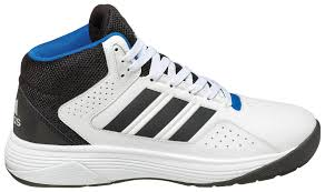 adidas basketball shoes. adidas neo men\u0027s cloudfoam ilation mid basketball shoes i