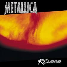 <b>Metallica</b> - Reload (<b>2LP</b>) - Amazon.com Music