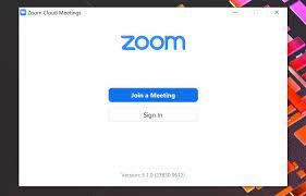 Download Zoom app on Windows 10 for ...