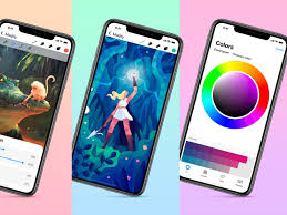 Procreate Pocket 3 for iPhone Brings Feature Parity With Popular iPad  Drawing App - MacRumors