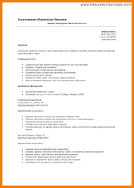 Electrical Apprentice Resume Samples Apprenticeship Resume Skinalluremedspa Com