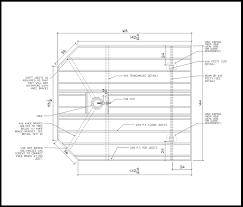 tree house floor plan. Square Tree House Plans Tree House Floor Plan E
