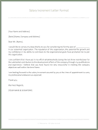 Raise Request Letter Template Rate Increase Letter Template