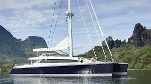 catamaran cruising open transom quintessential warwick catamaran cruising open transom quintessential