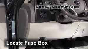 gmc fuse box wiring diagram and ebooks • interior fuse box location 2007 2013 gmc sierra 1500 2007 gmc rh carcarekiosk com gmc envoy