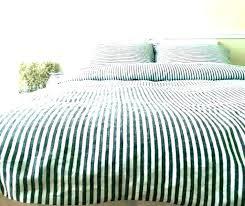 ticking stripe comforter quilt coverlet bedding beautiful vintage comfo ticking stripe comforter duvet