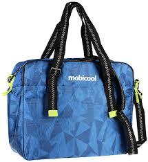 """<b>Термосумка MobiCool</b> """"<b>Sail 25</b>"""", цвет: синий, 40 х 17 х 33 см ..."""