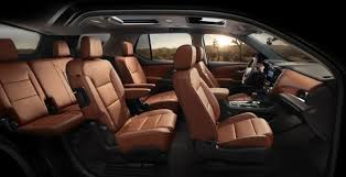 2018 chevrolet high country. unique country 2018 chevrolet traverse high country to chevrolet high country 8