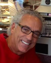 Marvin Robbins from New Rochelle High School - Classmates