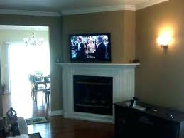 mounting a tv over a fireplace without studs mounting a r fireplace without studs hanging ab mounting