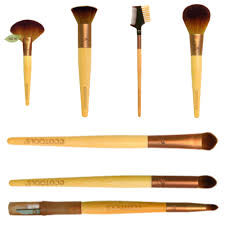 ecotools eyeshadow brush. images from ecotools website, click to be taken through. top row left ecotools eyeshadow brush s