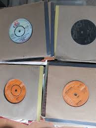 Vinyl Record Condition Chart