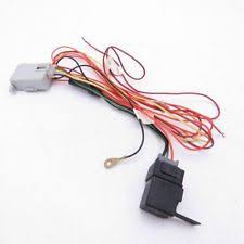 gm power antenna gm chevrolet buick nos power antenna time relay wiring harness 1970 s 1980 s