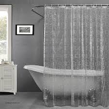 fabric clear top shower curtain fresh clear top shower curtain tags transpa shower curtain