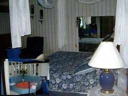 Blue Room Suite