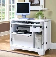 tower computer desk. Corner Computer Desk Tower Table With Printer Set Up Stand Home Design Sauder T