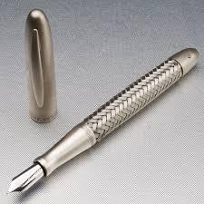 Porsche Design Fountain Pen Faber Castell Porsche Design Fountain Pen