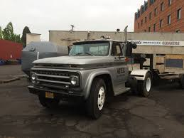 Curbside Classic: 1965 Chevrolet C60 Truck – Maybe Independent ...