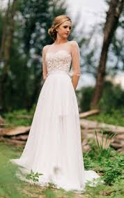 country wedding dresses rustic lace bridal dresses dressafford