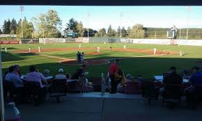 Volcanoes Stadium Salem Keizer Volcanoes Stadium Journey