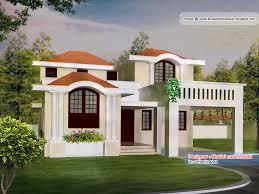 new homes in kerala 1900 sq ft