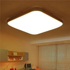 48w 39*39cm <b>remote control modern</b> dimming <b>led</b> ceiling light ...