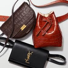 Nicest Designer Belts Best Belt Bags The Best Designer Styles The Fashion Crowd
