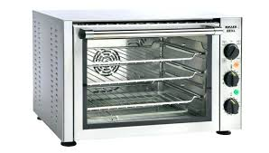 best countertop oven for baking ovens 1 tempest electric half size convection oven broiler ovens best countertop oven
