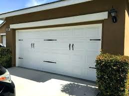 garage door hardware kit garage door decorative