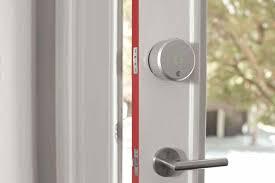 security front doorsBest Security Front Door Images  French Door  Front Door Ideas