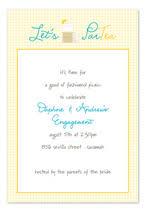Invitation Wording For Dinner Invitation Wording Samples By Invitationconsultants Com