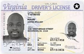 Compliant Licenses 1 Dmv Id Oct Real Driver's To Issue