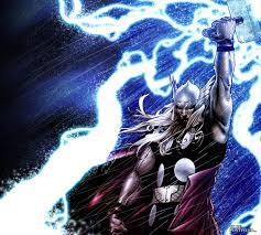 Mighty Thor Wallpapers on WallpaperDog