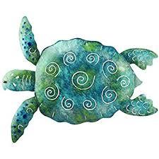 turtle wall art decor