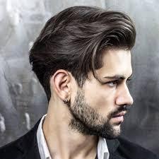 Mens Style Haircuts 2017 2017 Men Haircut Styles Guys Long