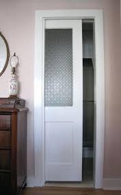 pocket door bathroom pocket door with glass sliding glass bathroom doors uk