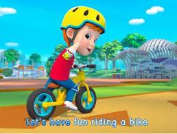 Riding songs free mp3 download. Super Jojo Riding A Bike Kids Songs