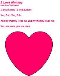 Mother's Day Poetry, Quotes and Songs