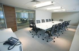 office conference room. Modern Lighting Office Conference Room A