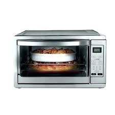 oster extra large toaster oven manual convection brushed chrome capacity digital