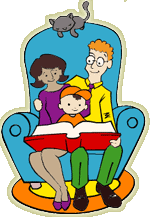 Image result for family learning clipart