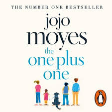 <b>The One</b> Plus <b>One</b> Livre audio de Jojo <b>Moyes</b> - 9780718178604 ...