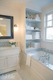 Built In Wall Shelves Best 20 Bathroom Built Ins Ideas On Pinterest Bathroom Closet
