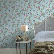 Laura Ashley Bedroom Wallpaper French Wallpaper Ideas Gallery The Chic Boutiquethe Chic Boutique