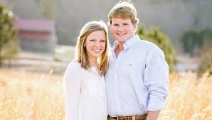 Boan, Causey to wed in May - The Greenville Advocate | The Greenville  Advocate