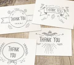 free thank you greeting cards 20 free printable greeting cards cards free printable and hand