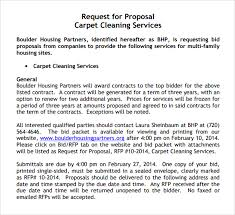 sample cleaning contract agreement sample cleaning proposal template 13 free documents in pdf